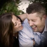 Par griner sammen